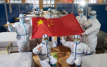 China factory gate deflation deepens in March as coronavirus jolts economy