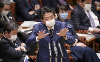 Japan set to announce coronavirus emergency, finalise near $1 trillion stimulus