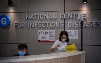 "COVID-19 : 'Mask Go Where' , 'Flu Go Where' Help To ""Locate"" Masks, Clinics In S'pore"