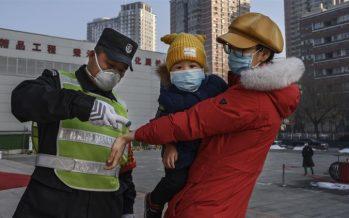 Mainland China sees rise in new coronavirus cases