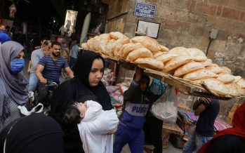 Egypt loosening some lockdown restrictions for Ramadan; coronavirus toll rises