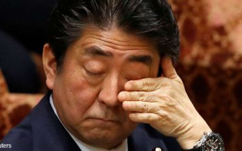 Japan PM Abe set to declare state of emergency as soon as Tuesday