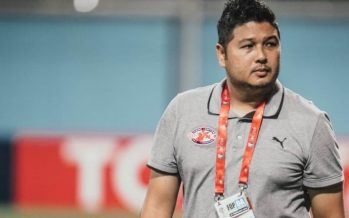 Aidil monitors Kedah players' fitness via video calls