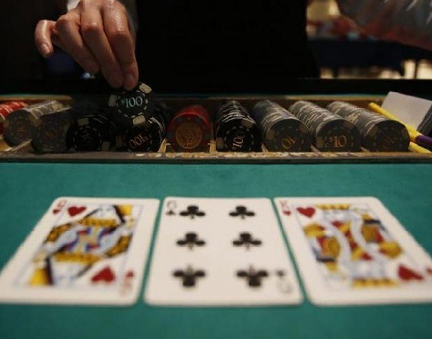 Datuk Seri among 19 arrested over slot machine gambling activities
