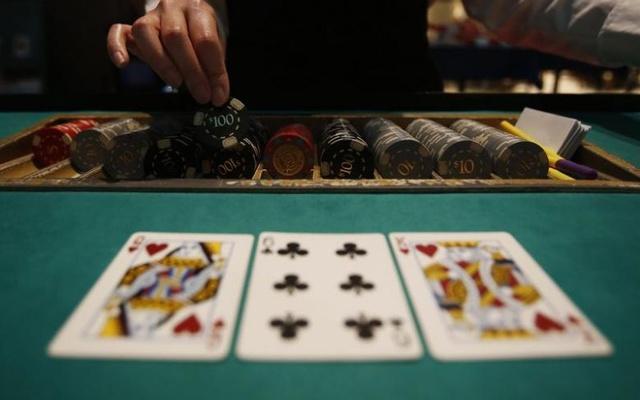BlackjackGambling Daftar Permainan Judi Online Mengapa Gampang Dimainkan