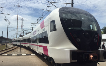 MCO: ERL suspends rail services effective tomorrow