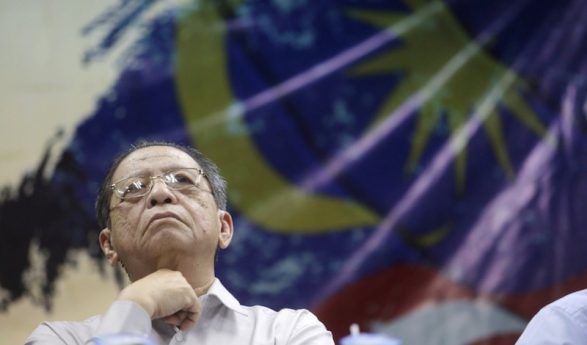 Lim: Let change begin from the Land Below the Wind in the Sabah general election