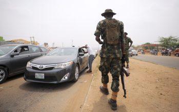 Nigeria to begin 'phased and gradual' easing of lockdowns in Lagos, Abuja