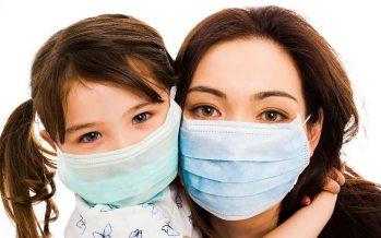 Face masks may be 'new normal' as U.S. prepares gradual reopening