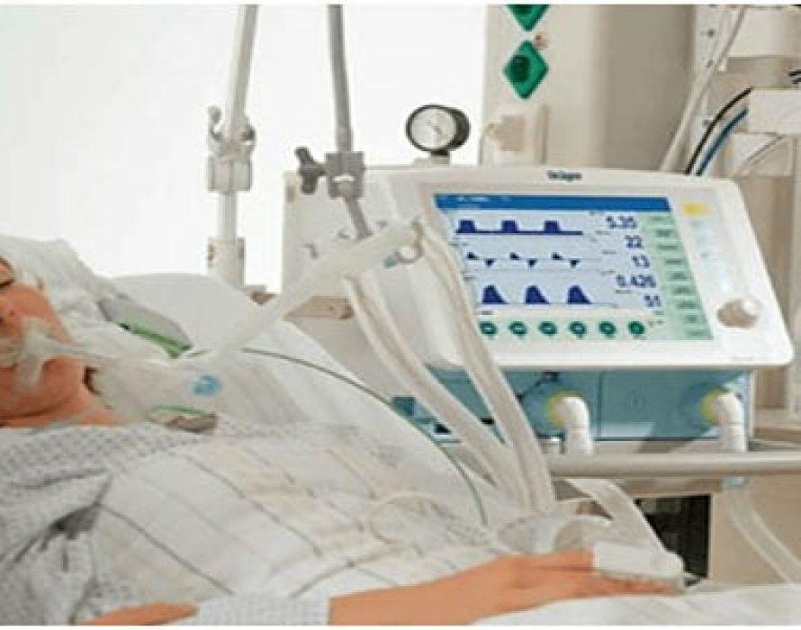 COVID-19: Malaysia to receive Alpha ventilators worth RM2 million