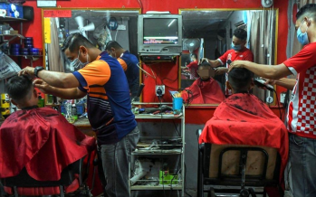 Public Health Malaysia: Preventive steps is a must in hair salons