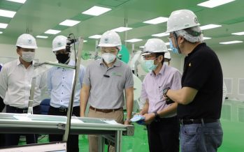 Charoen Pokphand Group Launches Surgical Mask Factory along with Multi-Pronged Initiatives against COVID-19