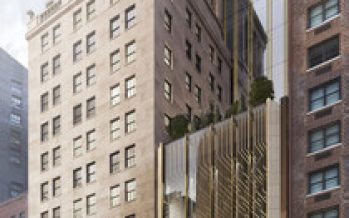 Commencement of First Closings at 111 West 57th Street