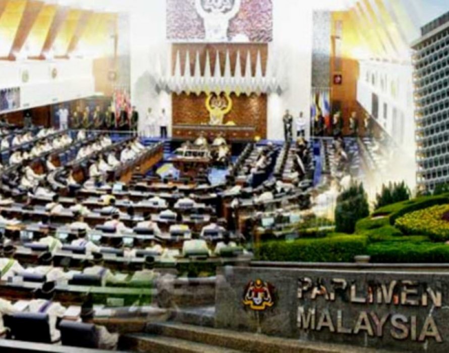 Abolition of death penalty for drug trafficking to be focus of Dewan Rakyat