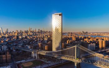 Extell Development Company Announces Price Incentive At One Manhattan Square