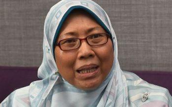 Cops record Kuantan MP's statement over Facebook posting