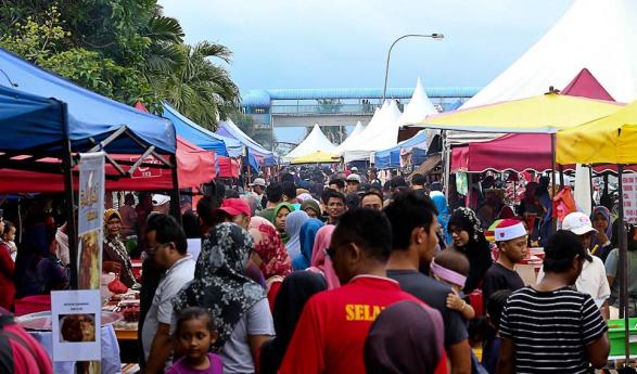 COVID-19: No 'Bazaar Ramadan' in Kedah this year