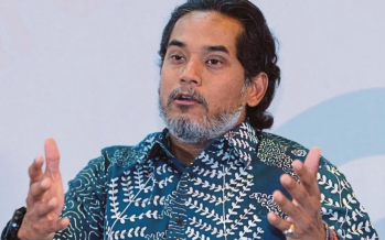 Khairy: Broader scientific approach needed to prepare for next pandemic
