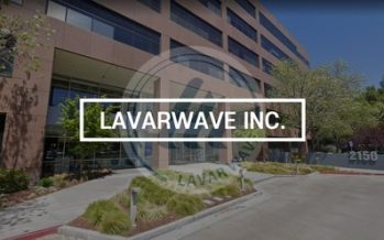 Lavar Wave Inc establishes a branch office at Silicon Valley