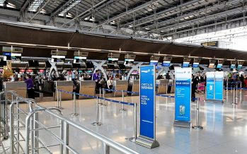 International flights to Penang halted – Chow