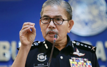 Police open 105 investigation papers relating to flouting MCO