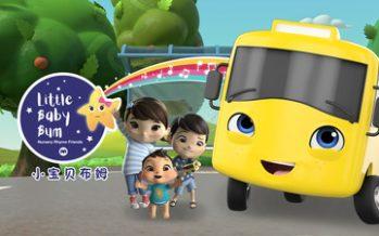 Moonbug Enters China Through Strategic Partnership with Xigua Video