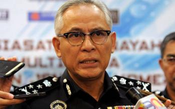 KDNKA: Bukit Aman to tighten the movement control order