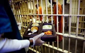 U.S: 3,300 inmates test positive for coronavirus — 96% without symptoms