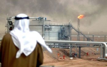 OPEC+ meeting delayed as Saudi Arabia and Russia row over oil price collapse