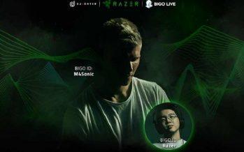 Singapore Unicorns Bigo Live and Razer to Bring The First Cloud Clubbing Experience Down Under