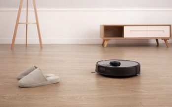 The New Roborock S6 MaxV Sets Innovative Navigation Standard in Home Robotics