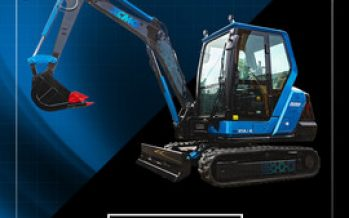 XCMG Celebrates Earth Day with Over 2,000 Clean Energy Empowered Machines Sold Global Wide