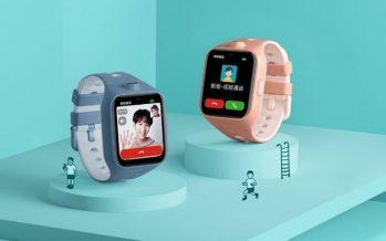 Xiaomi Mi Kids Watch 4 Launches with UNISOC 8521E