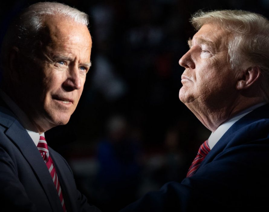 Biden to hammer Trump's 'tough talk, weak action' on China, top adviser says