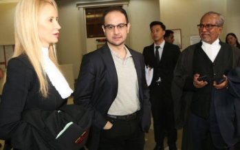 Money laundering: Riza Aziz given discharge not amounting to acquittal