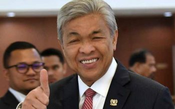 Court to set new dates for Zahid's trial