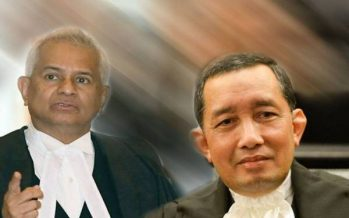 'I was informed Thomas agreed in principle to Riza Aziz's DNAA' – AG