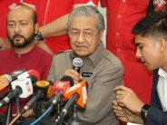 Five Bersatu MPs dispute nullification of their party membership
