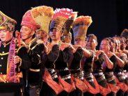 PM conveys Kaamatan Festival, Gawai Day greetings