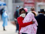 Coronavirus deadliest in New York City's black and Latino neighborhoods, data shows