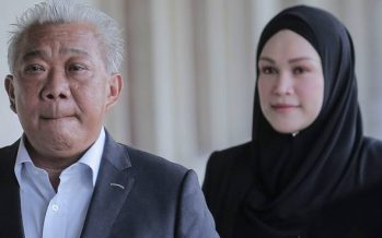 Bung Mokhtar, Zizie Ezette corruption trial to commence on May 14