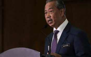 PM Muhyiddin to join NAM Summit via teleconference tomorrow