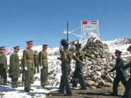 No end to tense: Ladakh standoff in sight as India, China hold ground