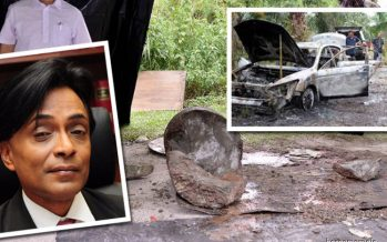 May 18: Case management of Kevin Morais murder case