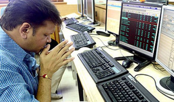 Indian stocks' performance this year to be worst since 2011: Reuters poll