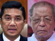Lim: Political distancing over nation rebuilding?