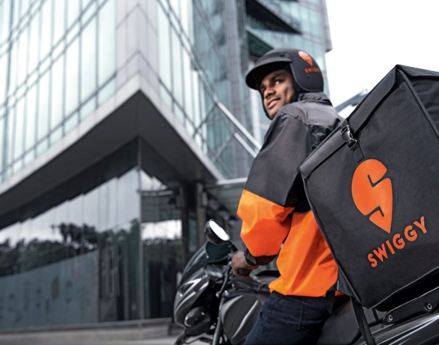 India's Swiggy to lay off 1,100 employees as COVID-19 hits online food orders