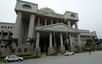 Govt's bid for stay of court's ruling in forfeiture suit against Umno, MCA on June 19