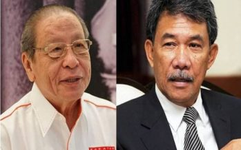 Lim: Why has Tok Mat descended to the level of paid UMNO cybertroopers?