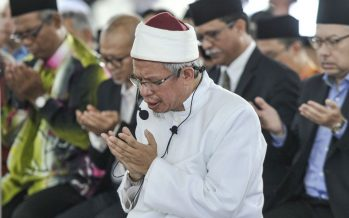 Several states allow Friday prayers to be held today